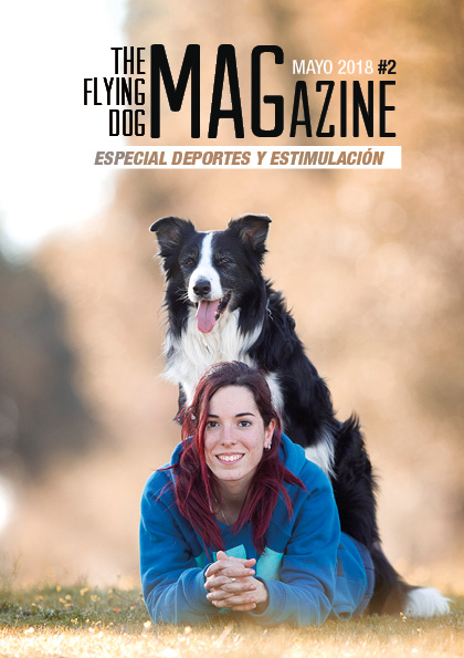 The Flying Dog Magazine #2
